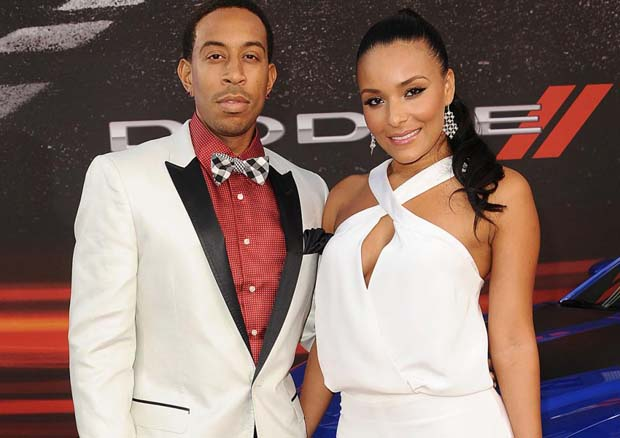 Ludacris_Marries_and_Eudoxie_Mbouguiengue_1