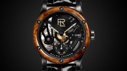 Ralph Lauren's New Skeleton Watch Inspired by 1938 Bugatti 57SC