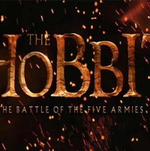The Hobbit – The Battle of the Five Armies