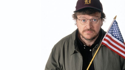 Michael Moore Clarifies his Comments Calling Snipers Cowards