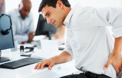 How Prolonged Sitting is a Huge Health Risk