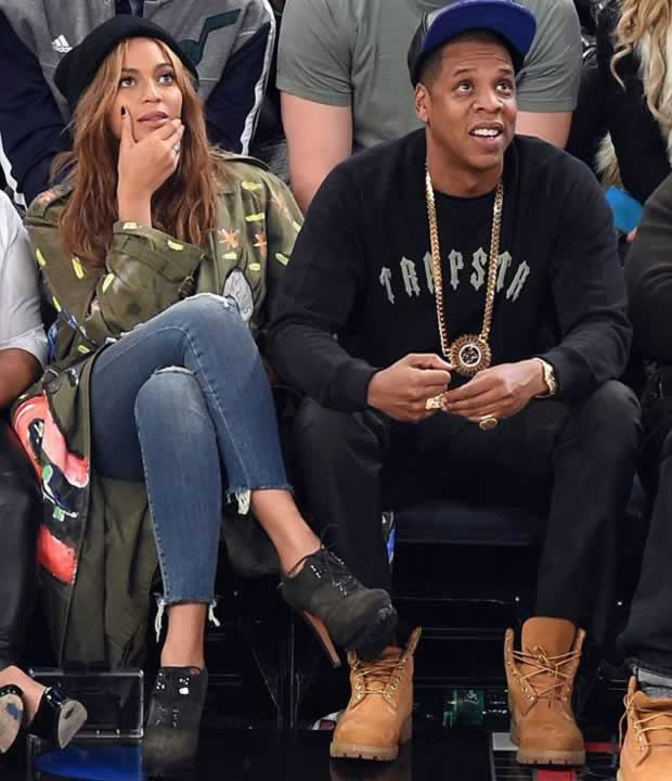 Beyoncé_and_Jay_Z_NBA_All-Star_game_1