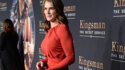 Kingsman: The Secret Service – Premieres in New York