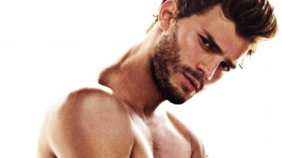 50 Shades star Jamie Dornan Telling about his Body