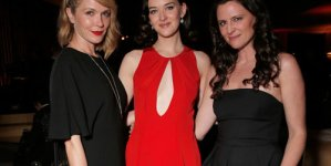 "Cast of ""Mad Men"" Hosted a Glamorous Farewell"