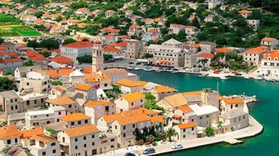 Top Ten Small Towns In Europe
