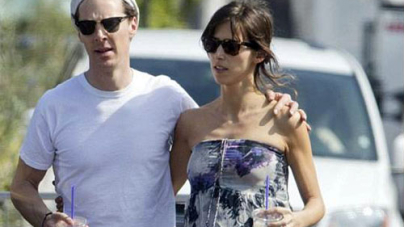 Sophie Hunter Wears Seraphine