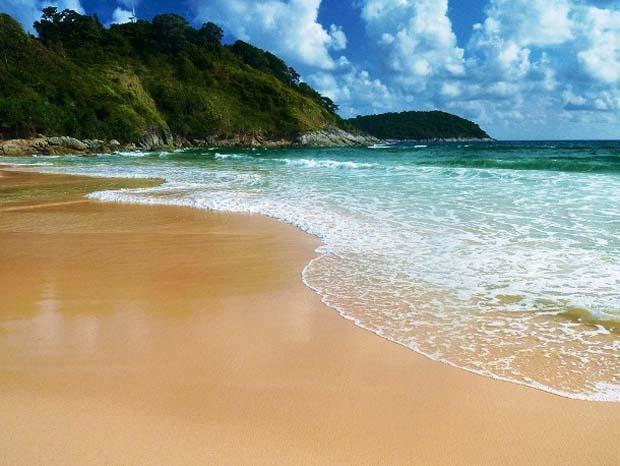 Nai Harn Beach Thailand