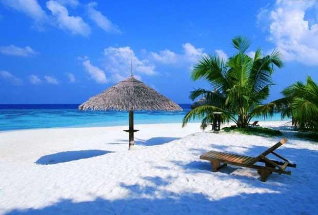 Playa Paraiso Beach Mexico