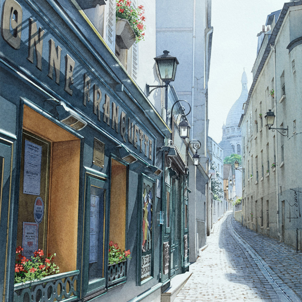 beauty_of_Paris_Thierry_Duval_paintings_05