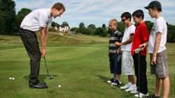 Golf and Golf Clubs for Beginners