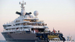 Top Ten Most Expensive Yachts Ever Built