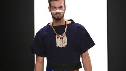 Johannesburg Menswear Fashion Week – South Africa
