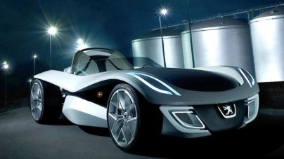 Top Ten Cars That Might Change The Way We Drive