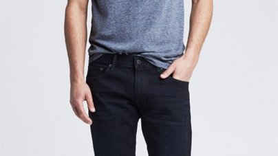 Top Ten Best Jeans for Men