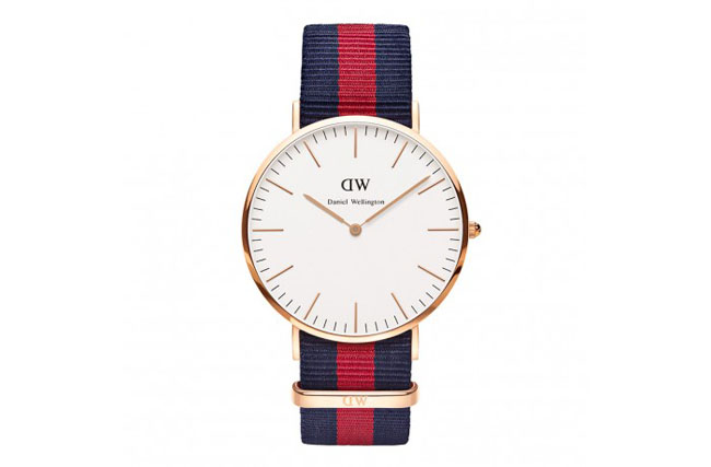 classic oxford watchs