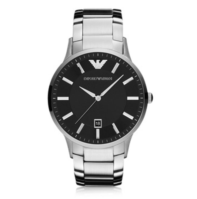 Armani Sportivo watch