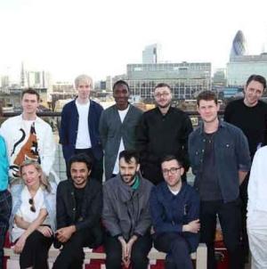 British Fashion Council Names NewGen Men Winners