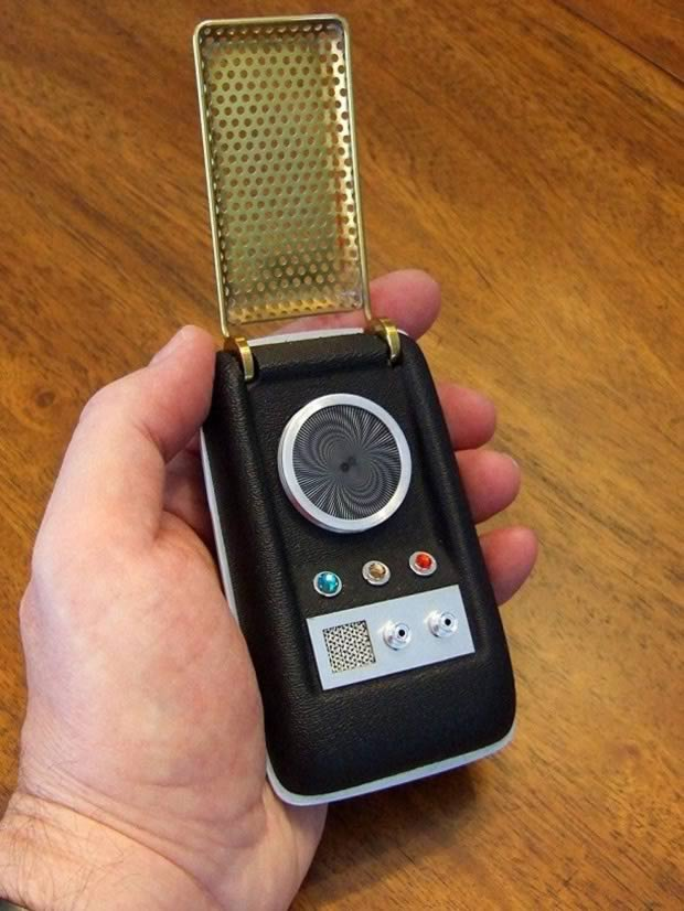 Communicator Gadget