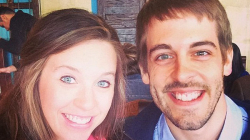 Jill Dillard and Derick Dillard Welcomes Son Israel David