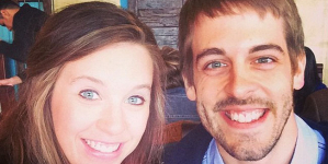 Jill Dillard and Husband Derick Dillard welcomes son Israel David