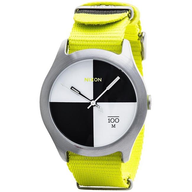 Nixon Quad watch