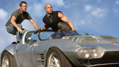 Furious 7′ Drives Hard with Action, Laughs and Tribute