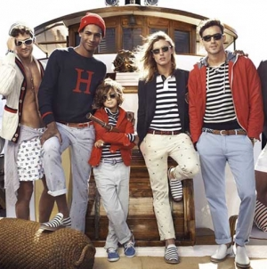 Top 10 Best Fashion Clothing Brands for Men