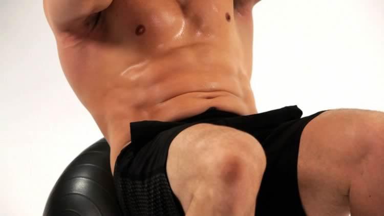 men Exercise tips