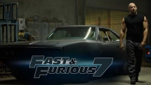 'Furious 7′ Making Records at International Box Office