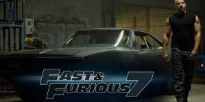 'Furious 7′ Making Records at International Box Office