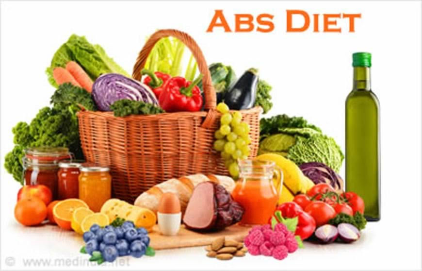 health diet abs diet