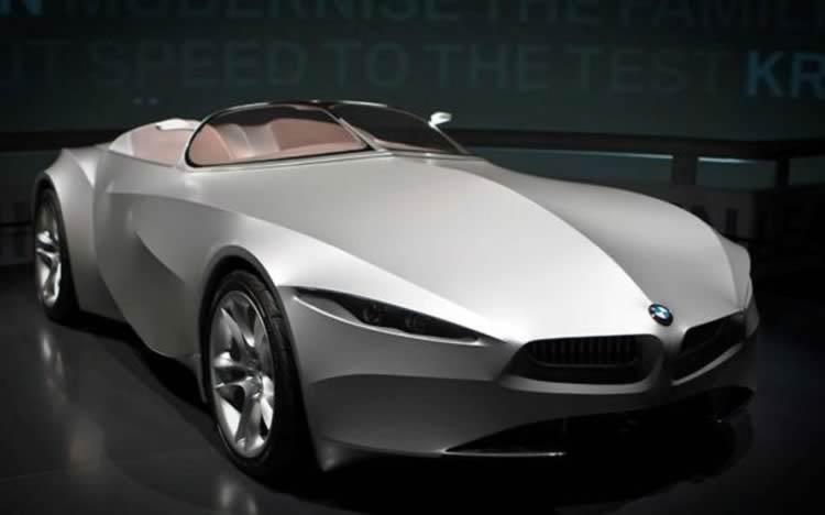 BMW GINA Car