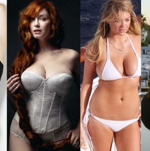 10 Hottest Plus Size Supermodels