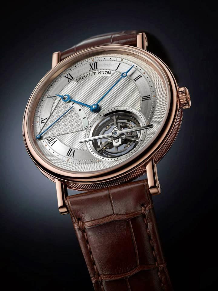 Breguet Wrist Watches