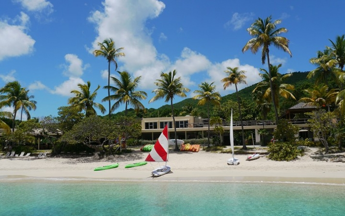 10 Honeymoon Destinations in the world