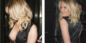 Danielle Armstrong 27th Birthday Celebrations