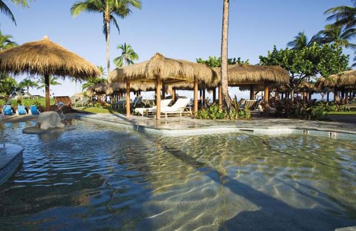 Resort Hualalai
