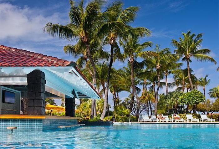 Regency Aruba Beach Resort