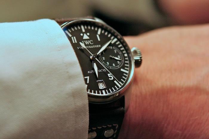 IWC Wrist Watches