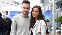 Liam Payne and Sophia Smith Spotted Spending time at the Monaco Grand Prix