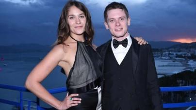Julianne Moore Doles Out Chopard Trophies in Cannes