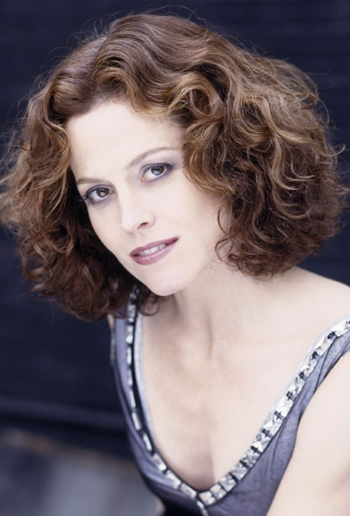 Sigourney Weaver  Beauty