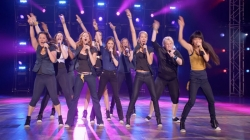 Pitch Perfect 2 Movie: Film Review