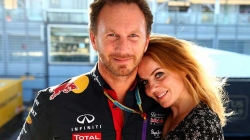 Geri Halliwell and fiancé Christian Horner will marry at 18th Century London Property