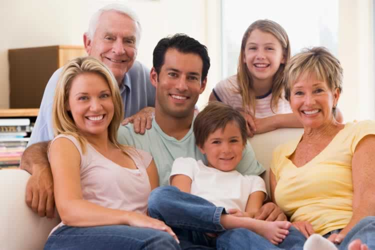 articles on family relationships