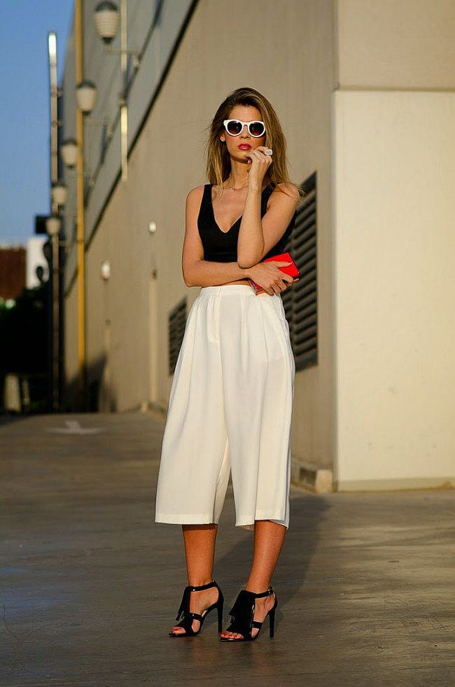 Summer 2015 Fashion