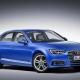 2015 Audi A4 Revealed