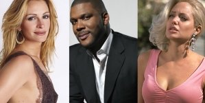 10 Richest Hollywood Celebrities In 2015
