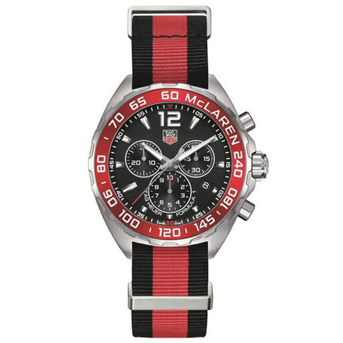 Tag Heuer reveals